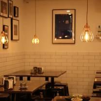 foto von nong tang noodle house restaurant