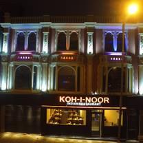 photo of koh-i-noor indian restaurant restaurant