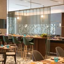 photo of urban cafe - sukhothai shanghai restaurant