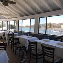 photo of the coast grill restaurant
