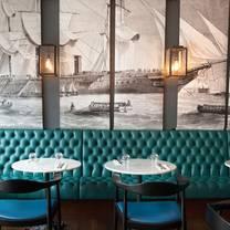 photo of straight & narrow restaurant