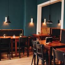 foto von wohlers wirtschaft restaurant