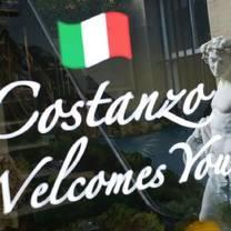 photo of caprese don constanzo restaurant