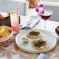 photo of diez y seis restaurant