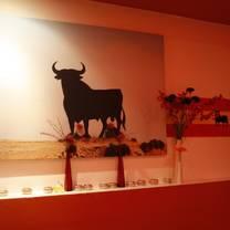 photo of toreros restaurant
