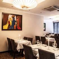 photo of mehek restaurant