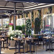 photo of manicomio - chelsea restaurant