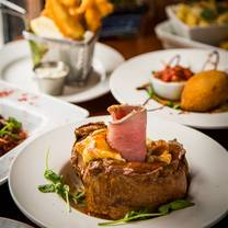 foto von yorkshire tapas at the blues cafe bar restaurant