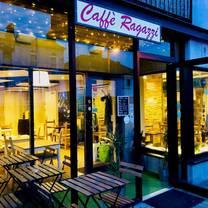 caffe ragazziのプロフィール画像