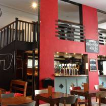 foto von ifi cafe bar restaurant