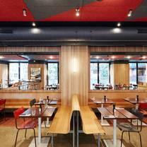 foto von riva schwabing restaurant