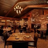 photo of the steakhouse at 9900 restaurant