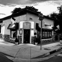 photo of bon ami restaurant