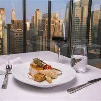 photo of the view restaurant restaurant