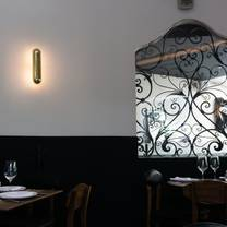 photo of blanco castelar restaurant