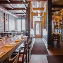 photo of boca bistro restaurant