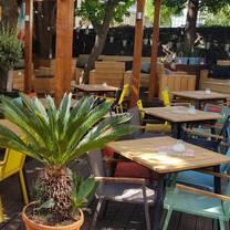 foto von enchilada hannover restaurant
