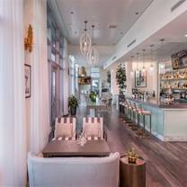 photo of artisan beach house at the ritz-carlton, bal harbour restaurant