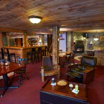 photo of tucker hill inn restaurant