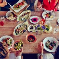 foto von neni köln restaurant