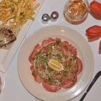 foto von cafe bastille restaurant