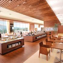 photo of resort dining fujiyama terrace - highland resort hotel & spa restaurant