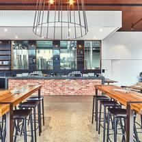 foto von st andrews beach brewery restaurant