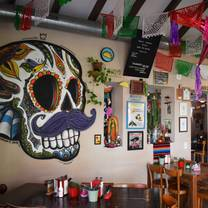 photo of la taquería (altstetten) restaurant