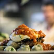 photo of allora by da soli restaurant