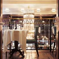 photo of cafe monico restaurant