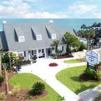 photo of sea captain's house restaurant