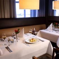 foto von fürst richard restaurant