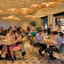 foto van persijn - restaurant restaurant