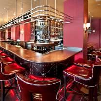 photo of ten restaurant
