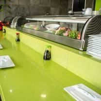 foto de restaurante spicy tuna