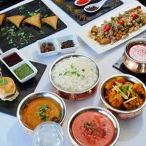 photo of bombay river indian restaurant restaurant