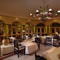 photo of emiliano at casa velas restaurant