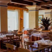 photo of frida at grand velas riviera nayarit restaurant