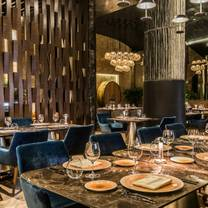 foto de restaurante lucca at grand velas riviera nayarit