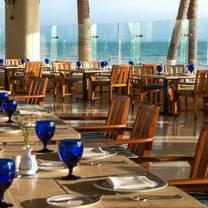 photo of azul at grand velas riviera nayarit restaurant