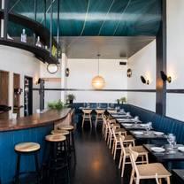 photo of violet's restaurant