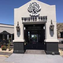 photo of twisted tree steakhouse restaurant