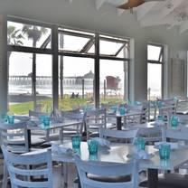 photo of verandina restaurant
