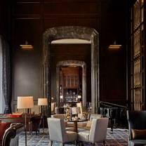 photo of lobby lounge & bar  - the ritz-carlton haikou restaurant