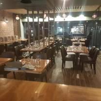 foto von astare restaurant restaurant