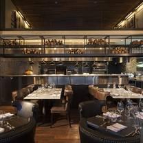 photo of terrane italian kitchen & bar - the porter hotel restaurant