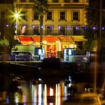photo of salty dog bar & bistro restaurant