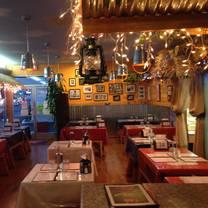 photo of boriken restaurant restaurant