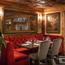 photo of rustica lounge bar & restaurant restaurant