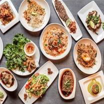 photo of dragonfish asian cafe restaurant